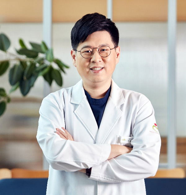 Chang-Woo Choo, M.D.Manager 사진