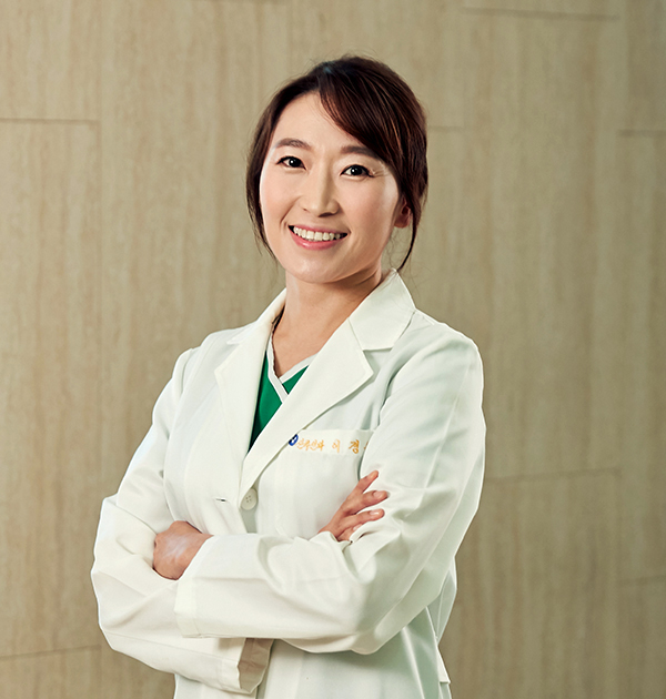 Lee Gyeong-eunTreatment General Manager 사진