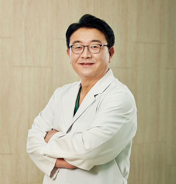 Ju Cheol KimDeputy Director 사진