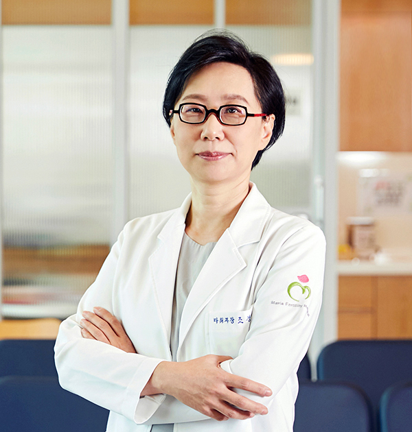Jo Gyeong-seonAnesthesiology Dept. Manager 사진
