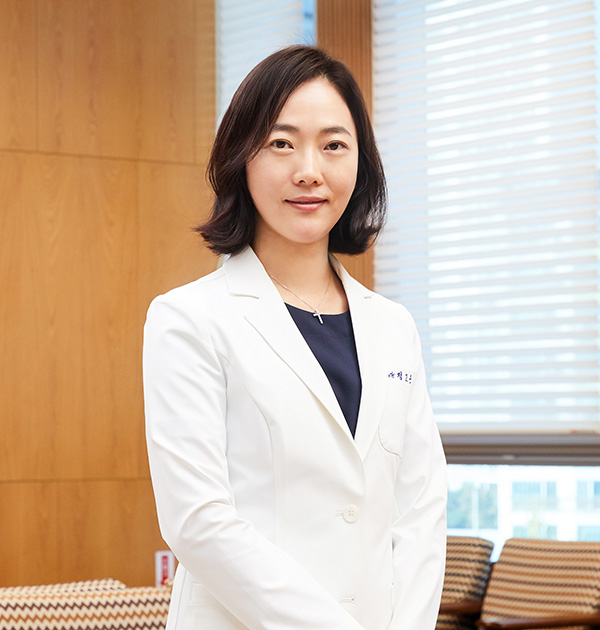 Jeong Go-unAnesthesiology Dept. Manager 사진